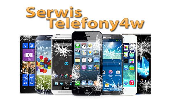 Serwis telefonow warszawa naprawa Wymiana ekranu dotykowego Digitalizer LCD wyswietlacz Nokia Lumia iPhone Sony Xperia HTC Samsung